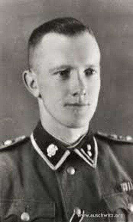 Gerhard Palitzsch.