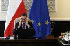 """Mateusz Morawiecki o porozumieniu na szczycie UE ws. uchodźców: """"dobre dla Polski i całej Unii""""."""