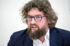 Wśród zwolnionych wiceministrów był m.in. Piotr Woźny, pełnomocnik rządu od smogu.