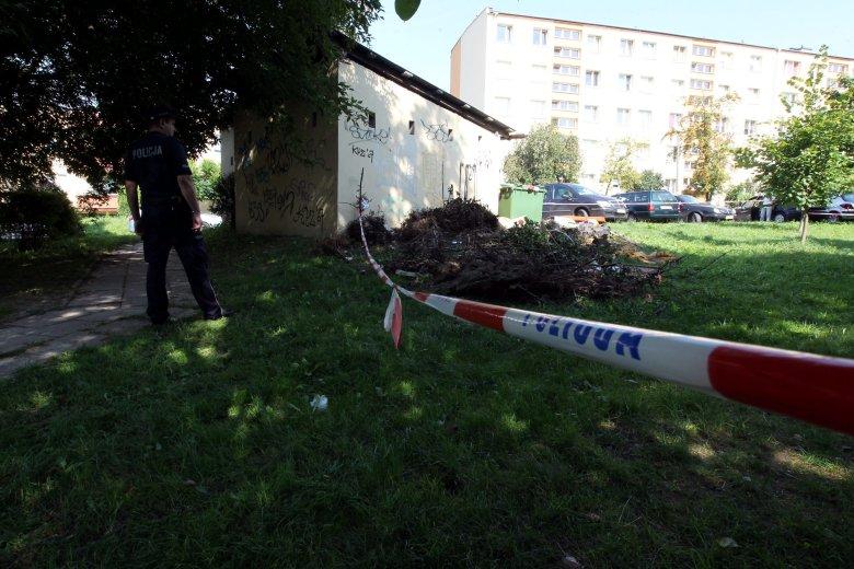Zakopanie zwłok to jeden z wielu sposobów używanych przez morderców. Warsztaty pokażą jakie metody są jeszcze przez nich wykorzystywane