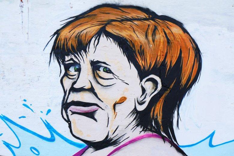 """""""Czy Merkel straciła rozum?"""" Czarne chmury nad kanclerz Niemiec. Tak źle dla niej jeszcze nie było."""