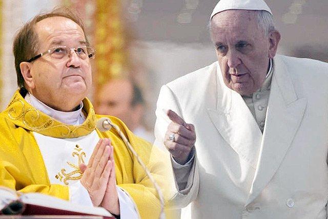 Papież Franciszek i o. Tadeusz Rydzyk prawie w tym samym momencie wypowiedzieli się na temat uchodźców w Europie. Który z nich przedstawił poglądy prawdziwego katolika?