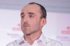 Robert Kubica mimo wcześniejszych zapowiedzi znów nie pojedzie w testach Williamsa.