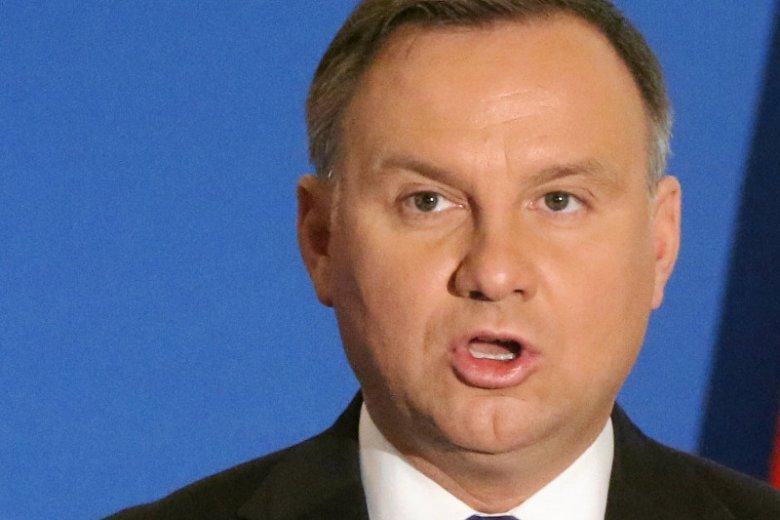 RMF FM: Andrzej Duda wyznaczy inną datę wyborów, niż mówił Mateusz Morawiecki.