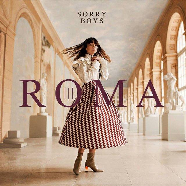 "Album ""Roma"" ukazał się 18 listopada 2016 r. nakładem Mystic Production."