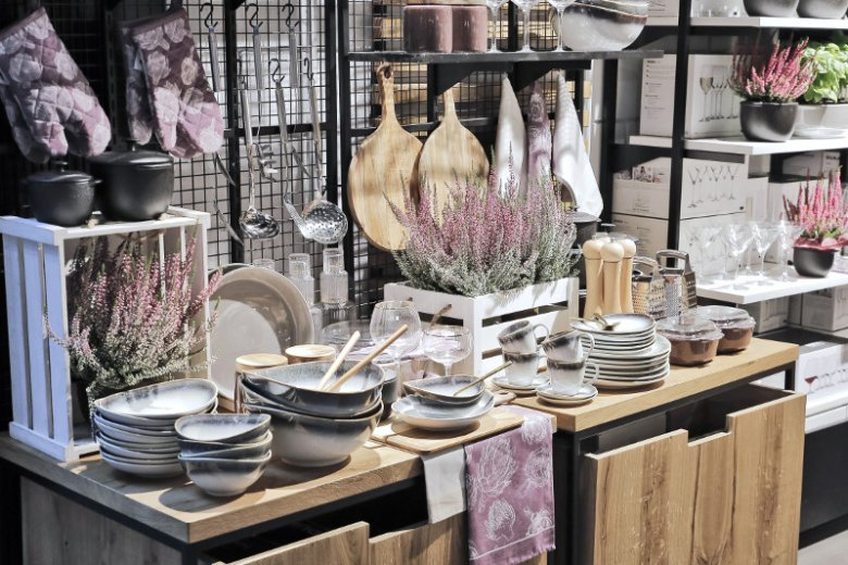 Najnowsza jesienna kolekcja marki DUKA nosi nazwę ''Targ warzywny''