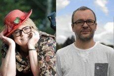 Małgorzata Kalicińska i Ignacy Karpowicz mają odmienne zdania na temat nagradzanych książek.