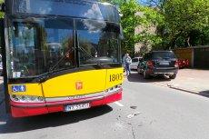 Student z Indii został pobity w warszawskim autobusie w biały dzień.