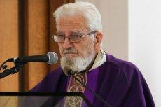 Ksiądz Adam Boniecki dostał od księży marian zakaz swobodnego wypowiadania się w mediach.