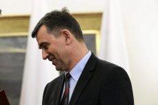 Prof. Andrzej Przyłębski to prywatnie mąż prezes Trybunału Konstytucyjnego Julii Przyłębskiej.