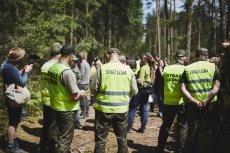 Leśnicy wynegocjowali specjalne ubezpieczenie. Łatwiej będą mogli używać psów i broni palnej.