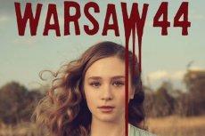 """Plakat filmu """"Miasto 44"""""""