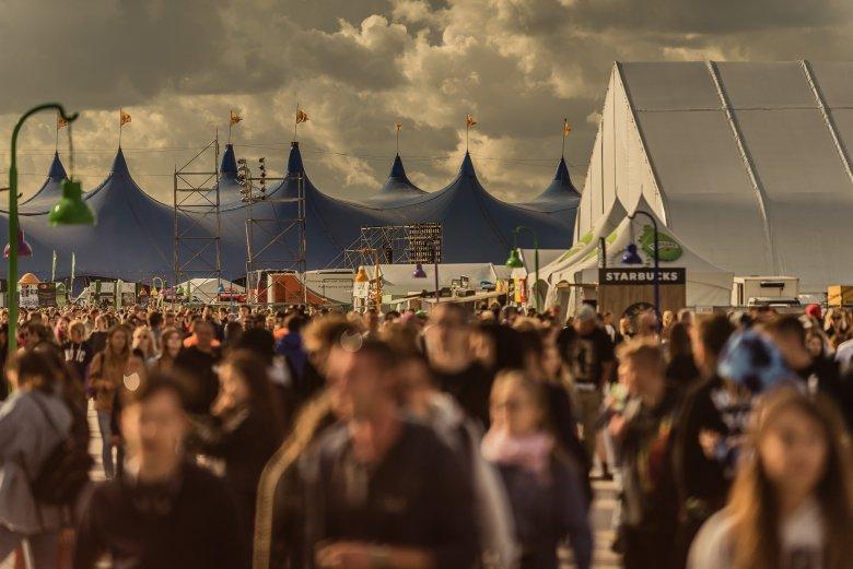 Open'er Festival to jeden z najpopularniejszych festiwali w Polsce. Co nie znaczy, że najlepszy