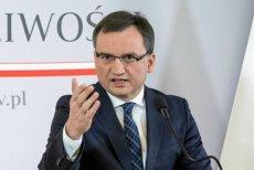 Zbigniew Ziobro zaprzeczył, że rozmawiał z Jarosławem Kaczyńskim o zeznaniach Geralda Birgfellnera.