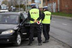 """W tym roku w ramach akcji """"Znicz"""" policjanci zatrzymali wyjątkowo dużo nietrzeźwych kierowców."""
