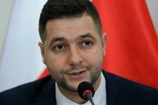 PiS jeszcze nie ogłosił swojego kandydata na prezydenta Warszawy. Ale - jak wynika z wewnętrznych sondaży PO i PiS - najmocniejszym kandydatem PiS jest Patryk Jaki, wiceminister sprawiedliwości.