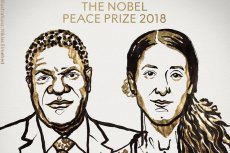 Pokojowy Nobel przyznany.
