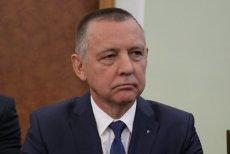 Marian Banaś domaga się odwołania Tadeusza Dziuby z funkcji wiceszefa NIK.
