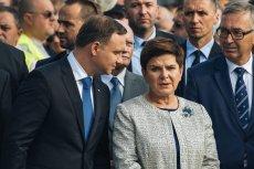 Beata Szydło na razie nie ma co marzyć o fotelu prezydenckiego – tak wynika z sondażu.