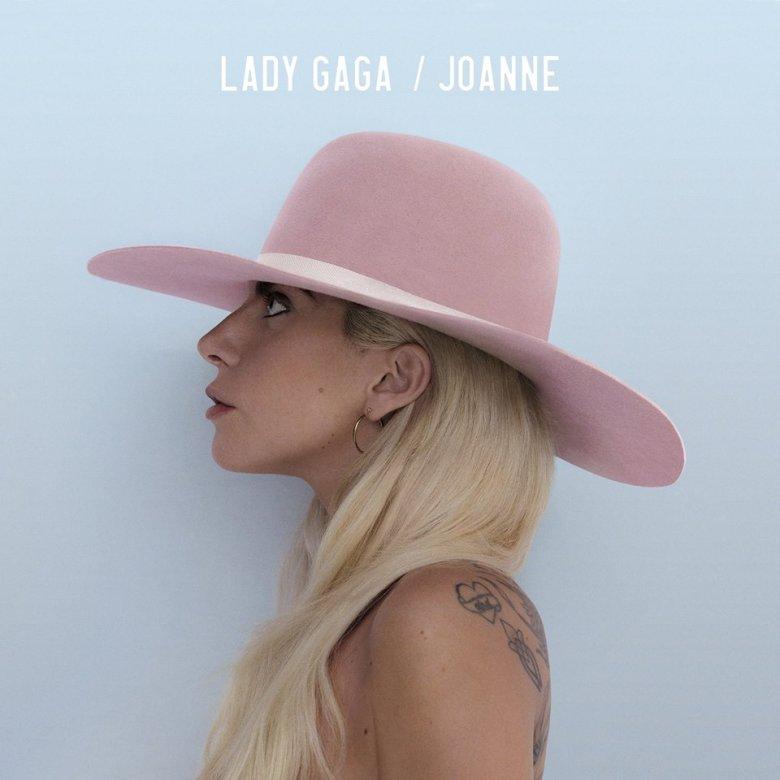 """Nowa Lady Gaga wkrótce wydaje album """"Joanne""""."""