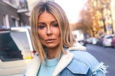 Małgorzata Rozenek-Majdan napisała post, w którym ubolewa nad tym, że nie zdążyła zabrać swoich dzieci do katedry Notre-Dame. Oznaczyła w nim parę marek.