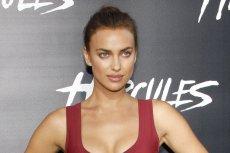 Rosyjska modelka rozstała się niedawno z amerykańskim aktorem. Bradleyem Cooperem.