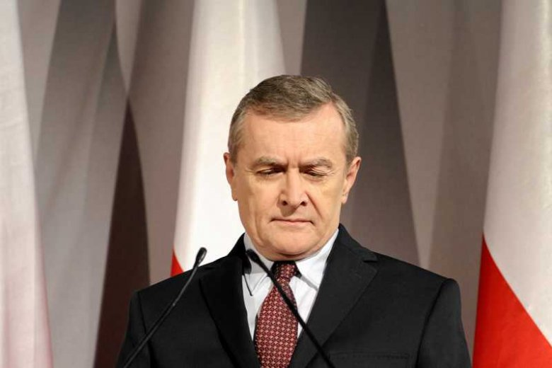Profesor Piotr Gliński, kandydat PiS na premiera