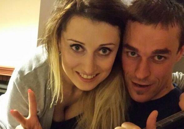 Justyna Żyła naraziła się internautom informacjami o kochance męża?