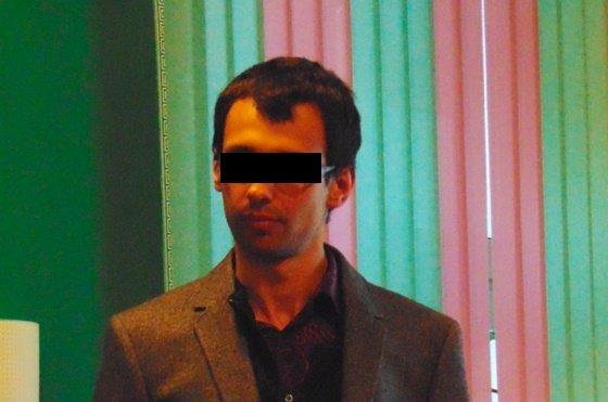 Kajetan P. został złapany na Malcie.