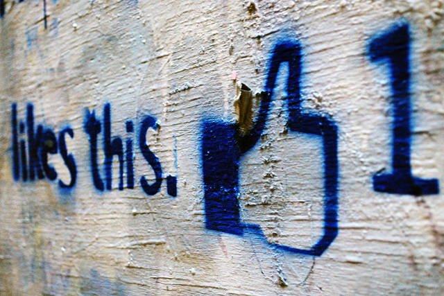 """""""Według 59 procent badanych największym zagrożeniem dla naszej prywatności w internecie jest Facebook"""""""