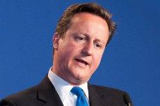 Cameron przestrzega przed kolejnym kryzysem.