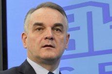 Waldemar Pawlak żąda wyjaśnienia sytuacji prawnej posła Jana Burego