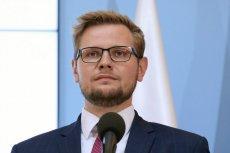 Nowy minister środowiska Michał Woś przypisuje sobie sukces w rozmowach o zmianie lokalizacji sylwestra w Zakopanem.