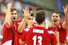 Polska prowadzi z Niemcami. Wygraliśmy pierwszego seta.