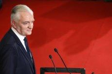 Jarosław Gowin przyznał, że zapowiadana rekonstrukcja rządu będzie głębsza niż wszyscy spekulują. Czyżby było to wprowadzenie Jarosława Kaczyńskiego do KPRM?