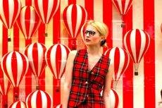 Obok niej Emma Watson i Lupita Nyong'o. Polska blogerka Klaudia Adaszewska, autorka SPLENDORbyCLAUDIA, wyróżniona przez Vanity Fair.