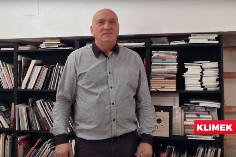 Kazimierz Klimek, były artysta cyrkowy z Jeleniej Góry, chcąc nie chcąc stał się bohaterem wyborczej afery.
