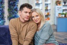 """Marzena Rogalska i Tomasz Kammel to jeden z najbardziej lubianych duetów """"Pytania na śniadanie"""""""