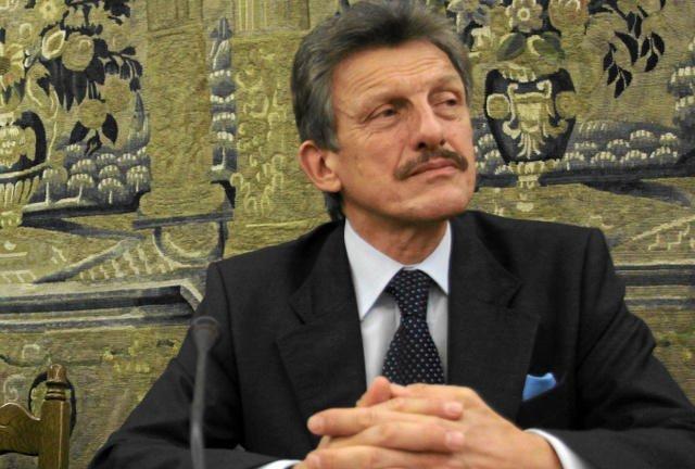Prokurator Stanisław Piotrowicz.