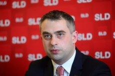 Wieloletni członek SLD Krzysztof Gawkowski opuszcza partię.