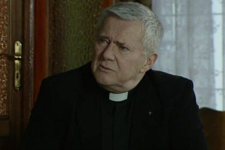 Włodzimierz Matuszak apeluje, by nie wysyłać pieniędzy Tadeuszowi Rydzykowi.