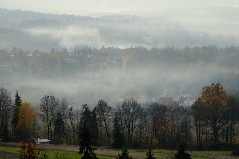 Kraków jest jednym z polskich miast, w których zanieczyszczenie powietrze znacznie przekracza dopuszczalne normy stężenia dla groźnych substancji