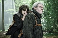 Celem życia Hodora była ochrona Brana.