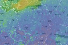 Do Polski zbliża się niż Heike, co zwiastuje zmianę pogody w weekend.