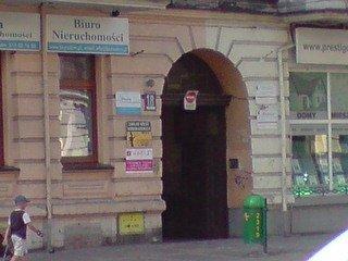 Romskie rejony w Szczecinie