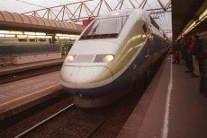 Szybka kolej TGV miała połączyć Lizbonę i Madryt. Inwestycja pochłonęła miliony euro, a wiadomo, że nie zostanie zrealizowana.