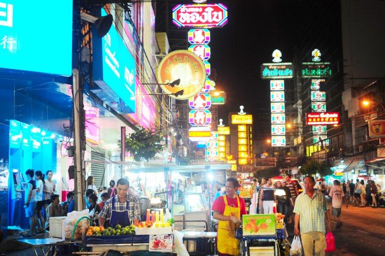 [url=http://shutr.bz/1mQ2jUh] Targ uliczny przy ulicy Yaowarat w Bangkoku [/url]