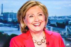 Hilary Clinton posłucha Polonii i wpłynie na męża?