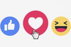 """Twórcy popularnego serwis społecznościowego wzmacniają pozytywne emocje. """"Serduszek"""" nigdy dość."""