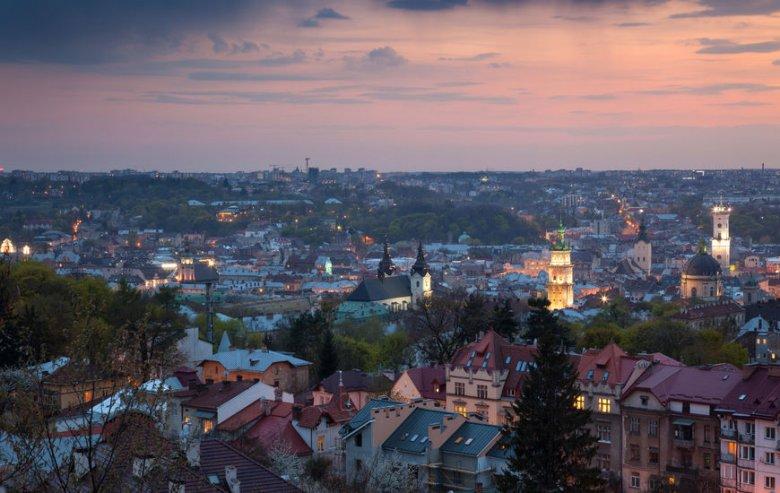 Czy przepiękny Lwów ma szansę znowu choć trochę stać się polski...?